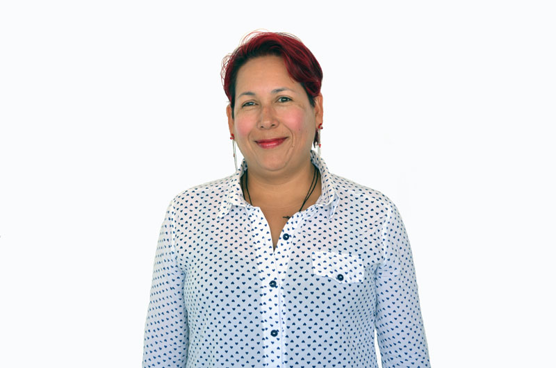 Maria Graciela Duque